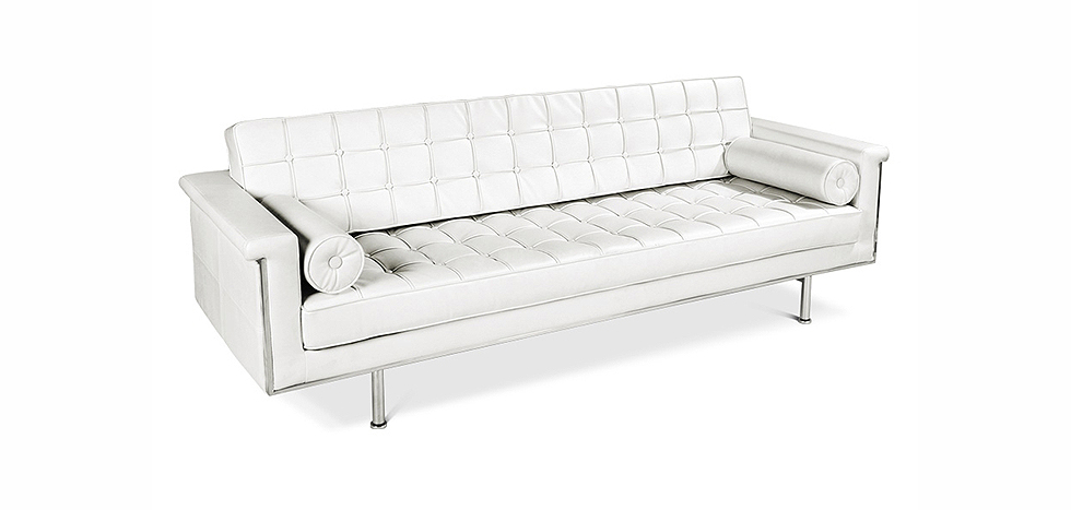 van der rohe sofa ludwig mies van der rohe knoll sofa thesofa. Black Bedroom Furniture Sets. Home Design Ideas