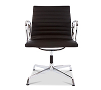 Office Chair T8 - Premium Leather