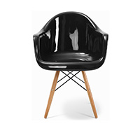 Darwin Chair - Fiberglass Gloss