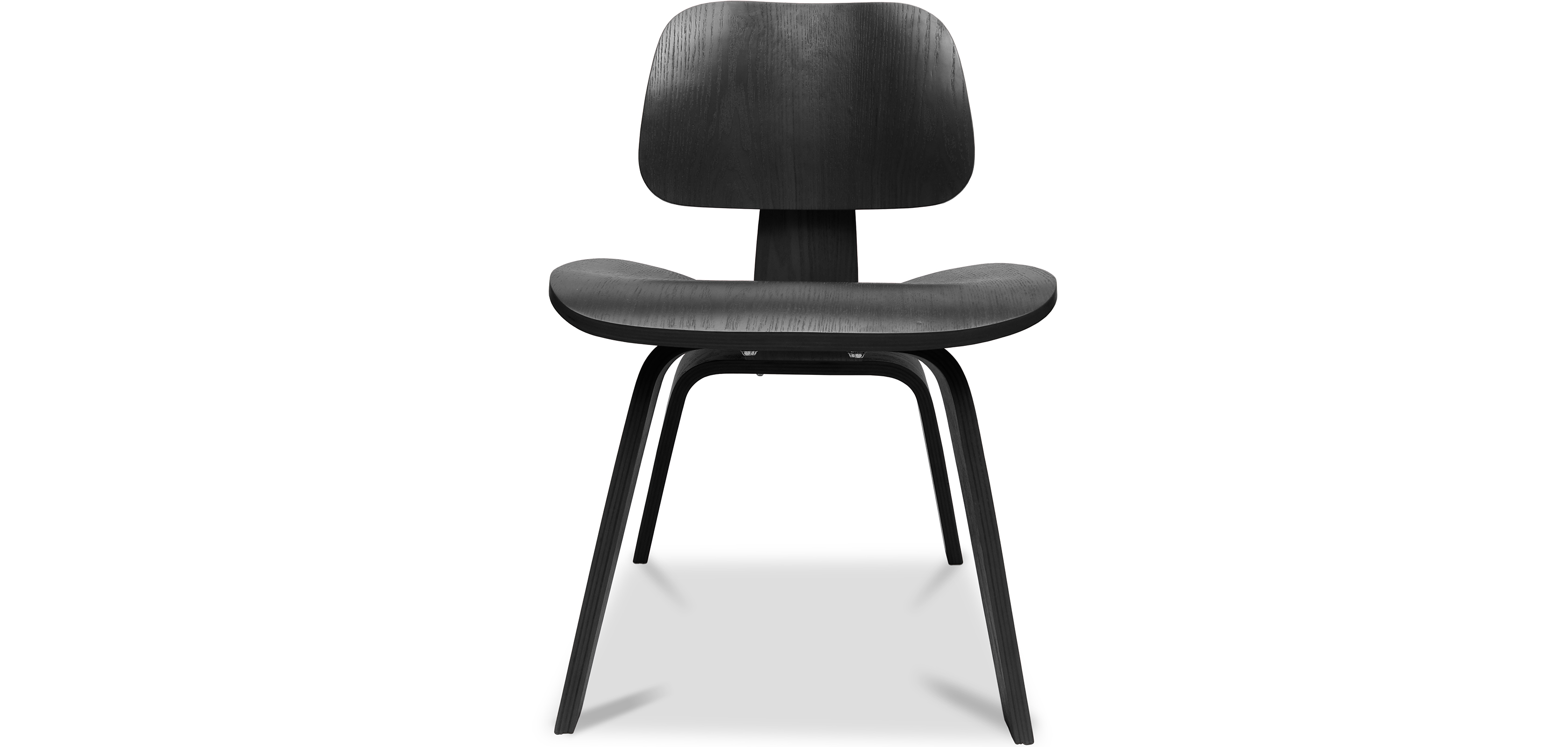 Eames style bar stool best image of eames counter stool for Chaise style charles eames