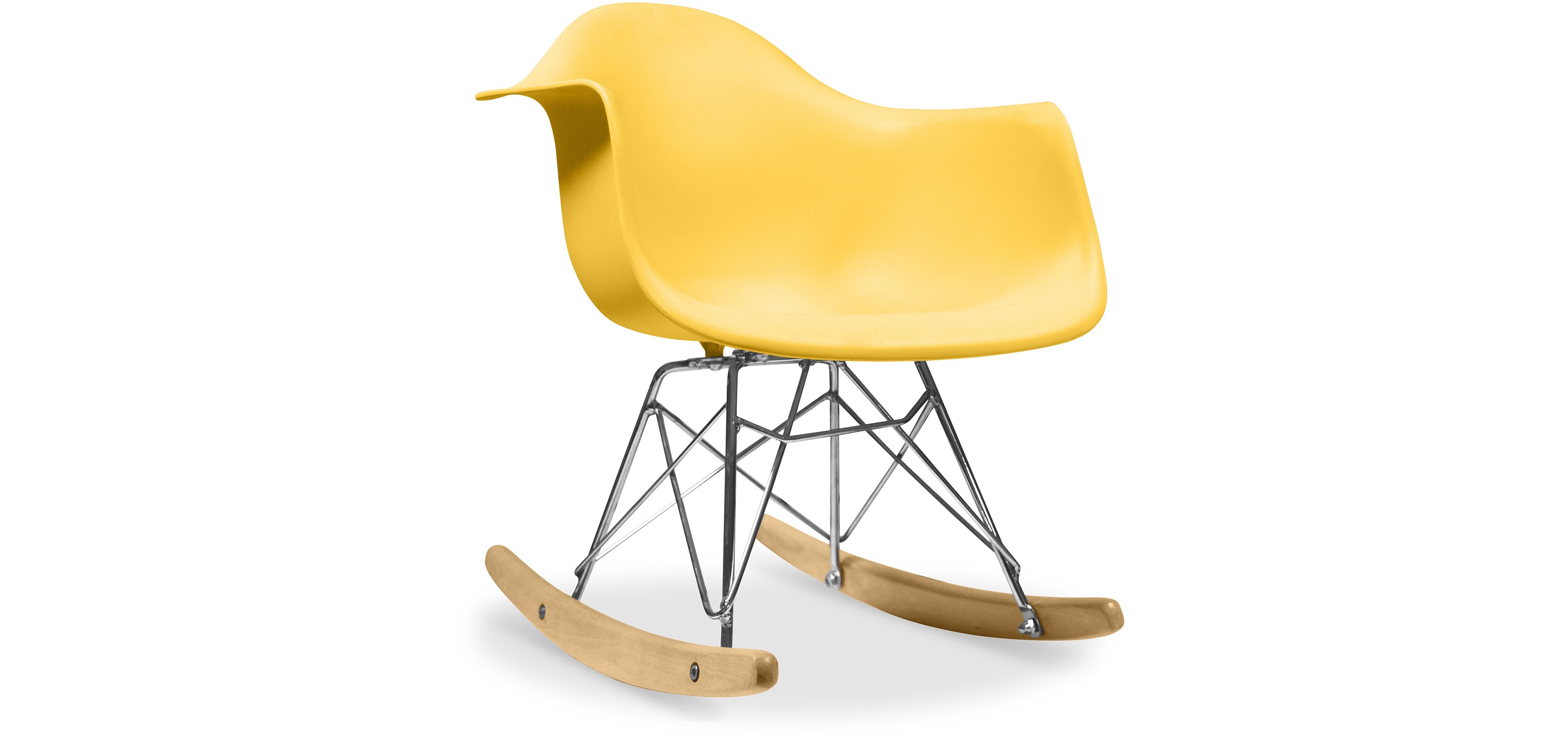 CHAISE ENFANT CHARLES EAMES STYLE
