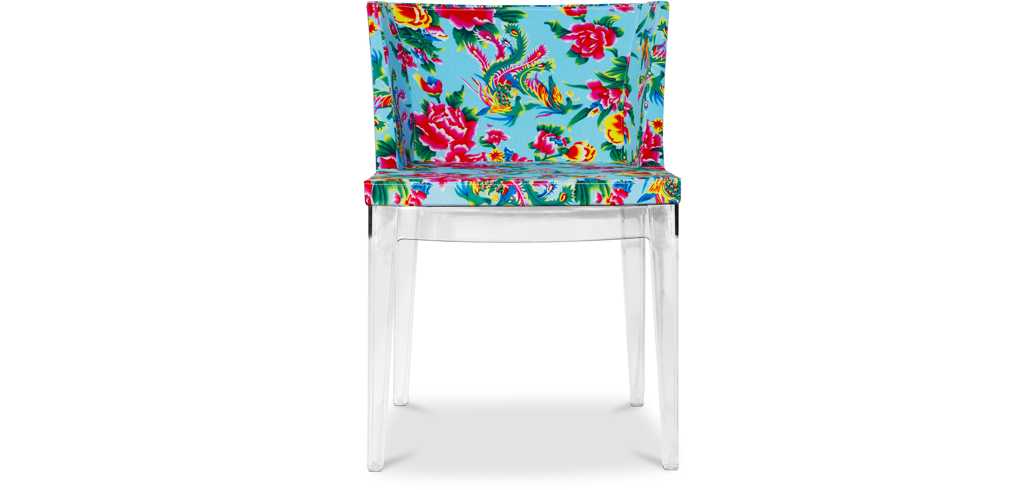 Plain Mademoiselle Chair Philippe S Style To Decor
