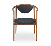 Preston Wooden Design dining Chair