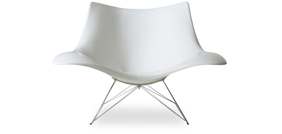 Stingray chair replica