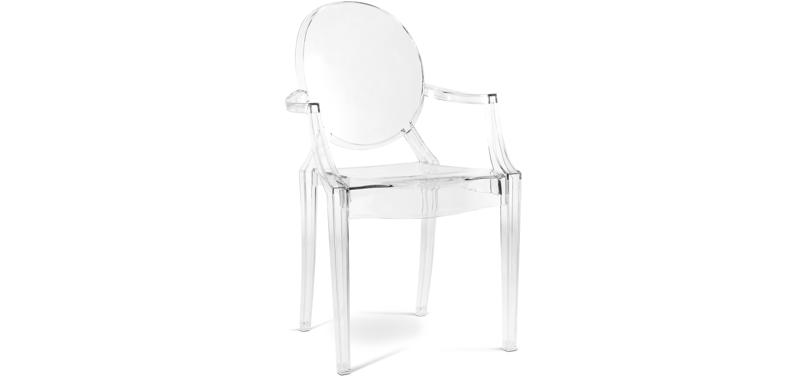 Fauteuil louis ghost philippe s style pas cher - Fauteuil louis ghost kartell pas cher ...