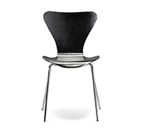 Seven Design dining chair Nordic Style