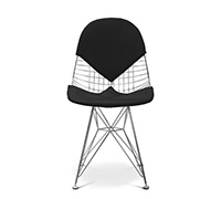 Wiren Chair - Faux Leather