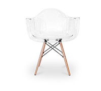 Darwin  Chair - Polycarbonate