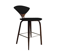 Bar Stool - Cherner style - Premium Leather