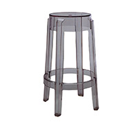 Charles Ghost Bar Stool Philippe S. Style - 65cm