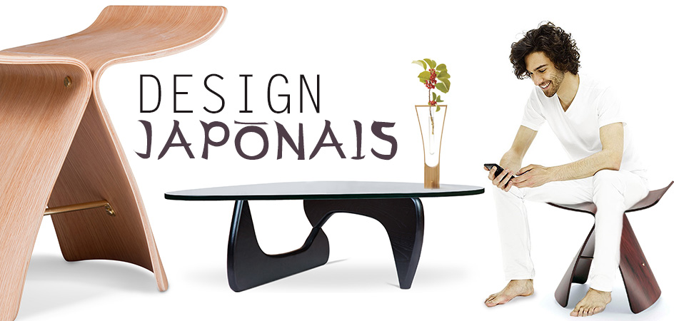 Table basse design japonais sammlung von for Meubles japonais design