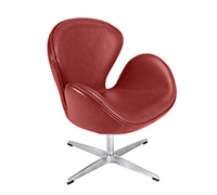 Flamingo Chair - Simili Cuir