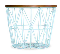 Table d'appoint Basket