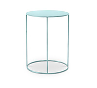 Table d`appoint Cube