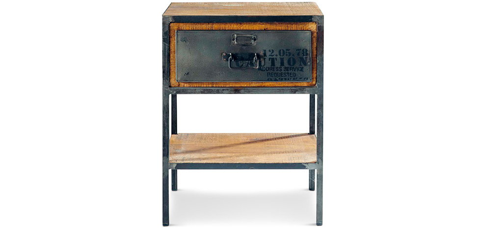 Pin tout sur harry potter page 585 forums madmoizelle on pinterest - Table de chevet industriel ...
