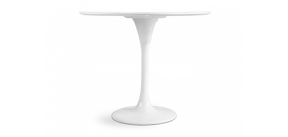 Table de cuisine ronde en verre 20170815002402 for Table de cuisine ronde en verre pied central