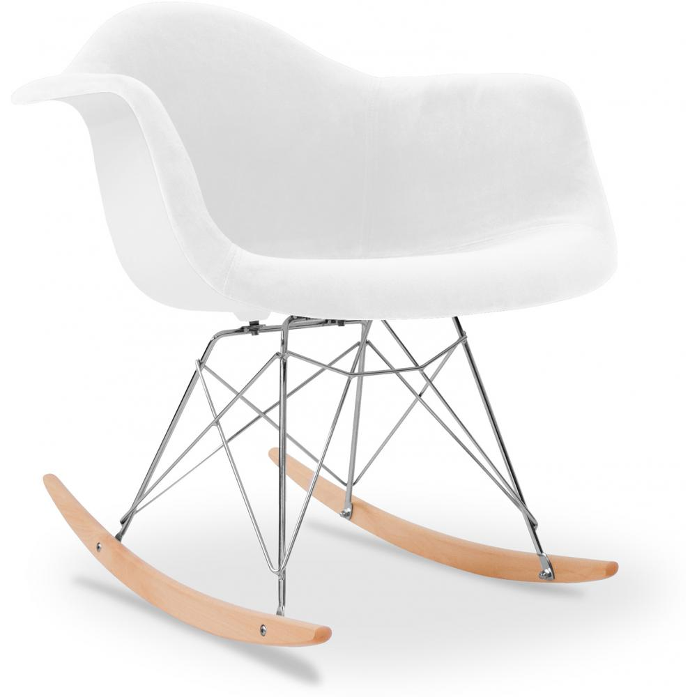 Chaise guide d 39 achat for Chaise bascule transparente