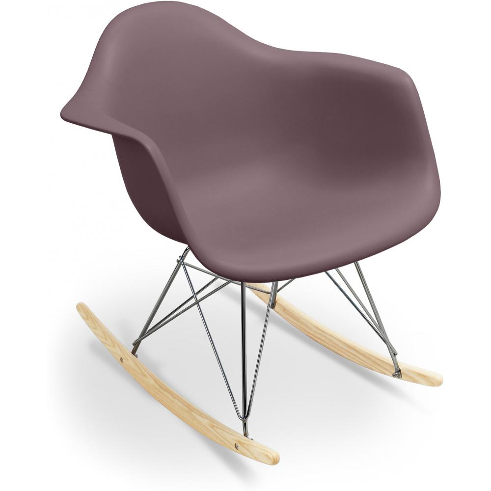 Design guide d 39 achat for Chaise bascule eames rar